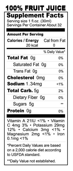 Best Tasting Noni Juice Organic Immune System Support